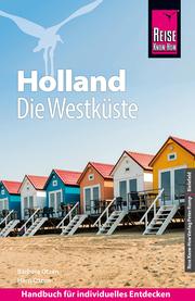 Holland - Die Westküste mit Amsterdam, Den Haag und Rotterdam