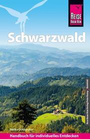 Reise Know-How Reiseführer Schwarzwald