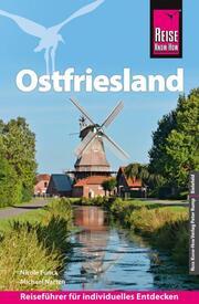 Reise Know-How Reiseführer Ostfriesland