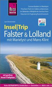 Reise Know-How InselTrip Falster und Lolland mit Marielyst und Møns Klint