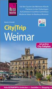 Reise Know-How CityTrip Weimar