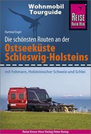Reise Know-How Wohnmobil-Tourguide Ostseeküste Schleswig-Holstein