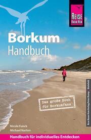 Reise Know-How Reiseführer Borkum
