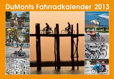 DuMonts Fahrradkalender 2013