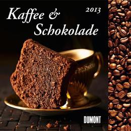 Kaffee & Schokolade 2013