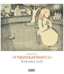 'Traumkarussell' 2018