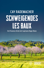 Schweigendes Les Baux - Cover