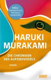 Die Chroniken des Herrn Aufziehvogel