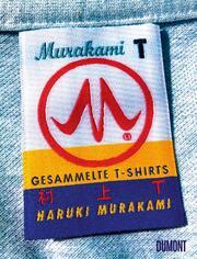 Gesammelte T-Shirts