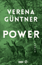Power - Cover