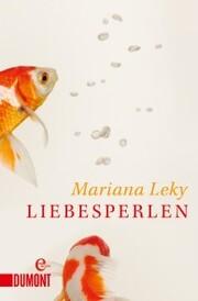 Liebesperlen - Cover