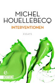 Interventionen - Cover