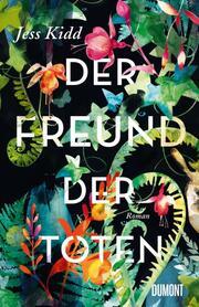Der Freund der Toten - Cover