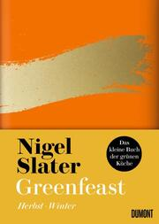 Greenfeast: Herbst/Winter - Cover