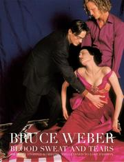 Collector's Edition Weber, Blood, Sweat and Tears