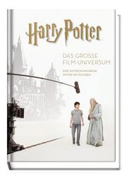 Harry Potter: Das große Film-Universum - Cover