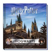 Harry Potter: Hogwarts - Das Handbuch zu den Filmen - Cover