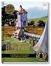 Harry Potter Filmwelt 12 - Cover