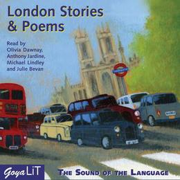 London Stories & Poems - Cover