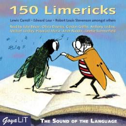 150 Limericks - Cover