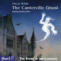 The Canterville Ghost - Cover