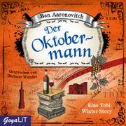 Der Oktobermann - Cover