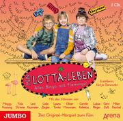 Mein Lotta-Leben - Alles Bingo mit Flamingo! - Cover