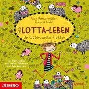 Mein Lotta-Leben - Je Otter, desto flotter - Cover