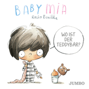 Babymia. Wo ist der Teddybär?