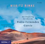 Der längste Tag im Leben des Pedro Fernández García