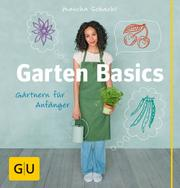 Garten Basics - Cover