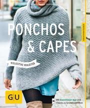 Ponchos & Capes