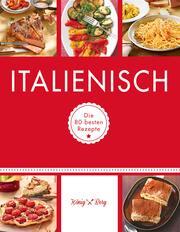 Italienisch - Cover
