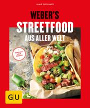 Weber's Streetfood aus aller Welt