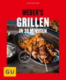 Weber's Grillen in 30 Minuten