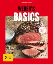Weber's Grillen Basics