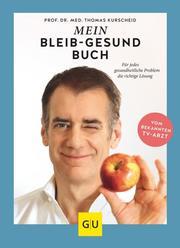 Mein-bleib-gesund-Buch