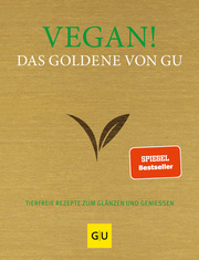 Vegan! Das Goldene von GU