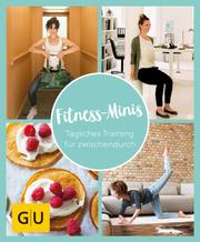 GU Aktion RG für Junge Familien - Fitness-Minis