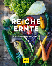 Reiche Ernte - Cover