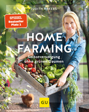 Homefarming - Cover
