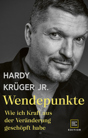 Wendepunkte - Cover