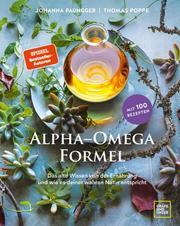 Alpha-Omega-Formel - Cover