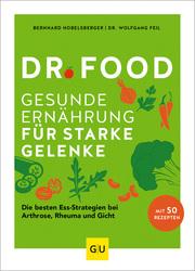 Dr. Food für starke Gelenke