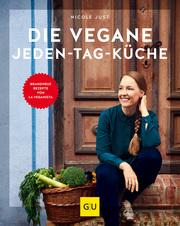 Die vegane Jeden-Tag-Küche
