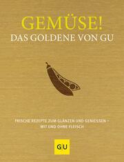 Gemüse! Das Goldene von GU - Cover