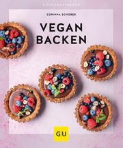 Vegan Backen - Cover