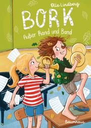 Bork 2 - Außer Rand und Band - Cover