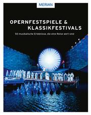 Opernfestspiele & Klassikfestivals - Cover