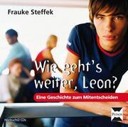 Wie geht's weiter, Leon? - Cover